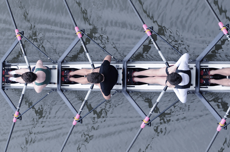 The Three Pause Drills You Should Do to Improve Your Rowing