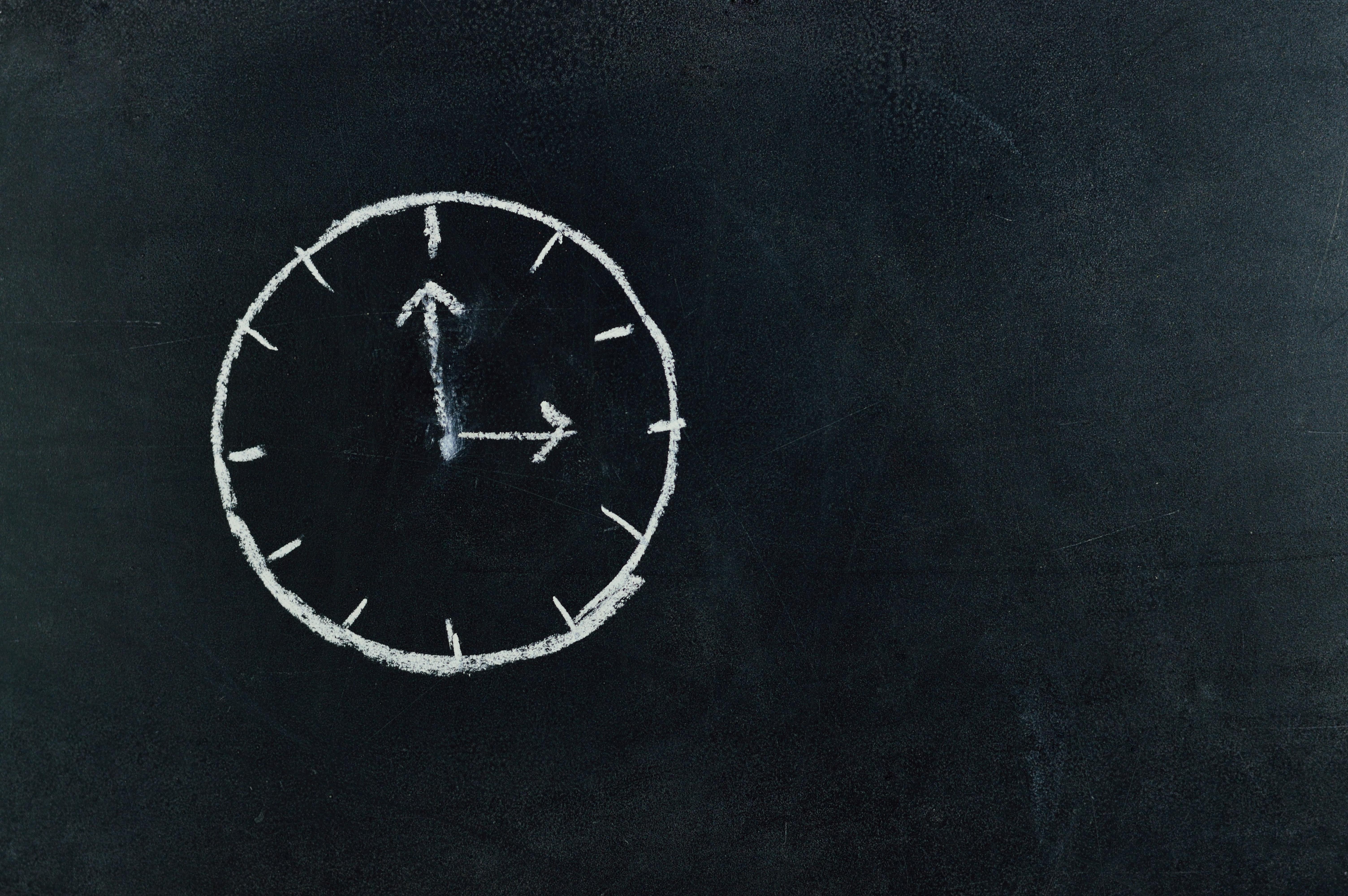 NCAA Eligibility Timeline
